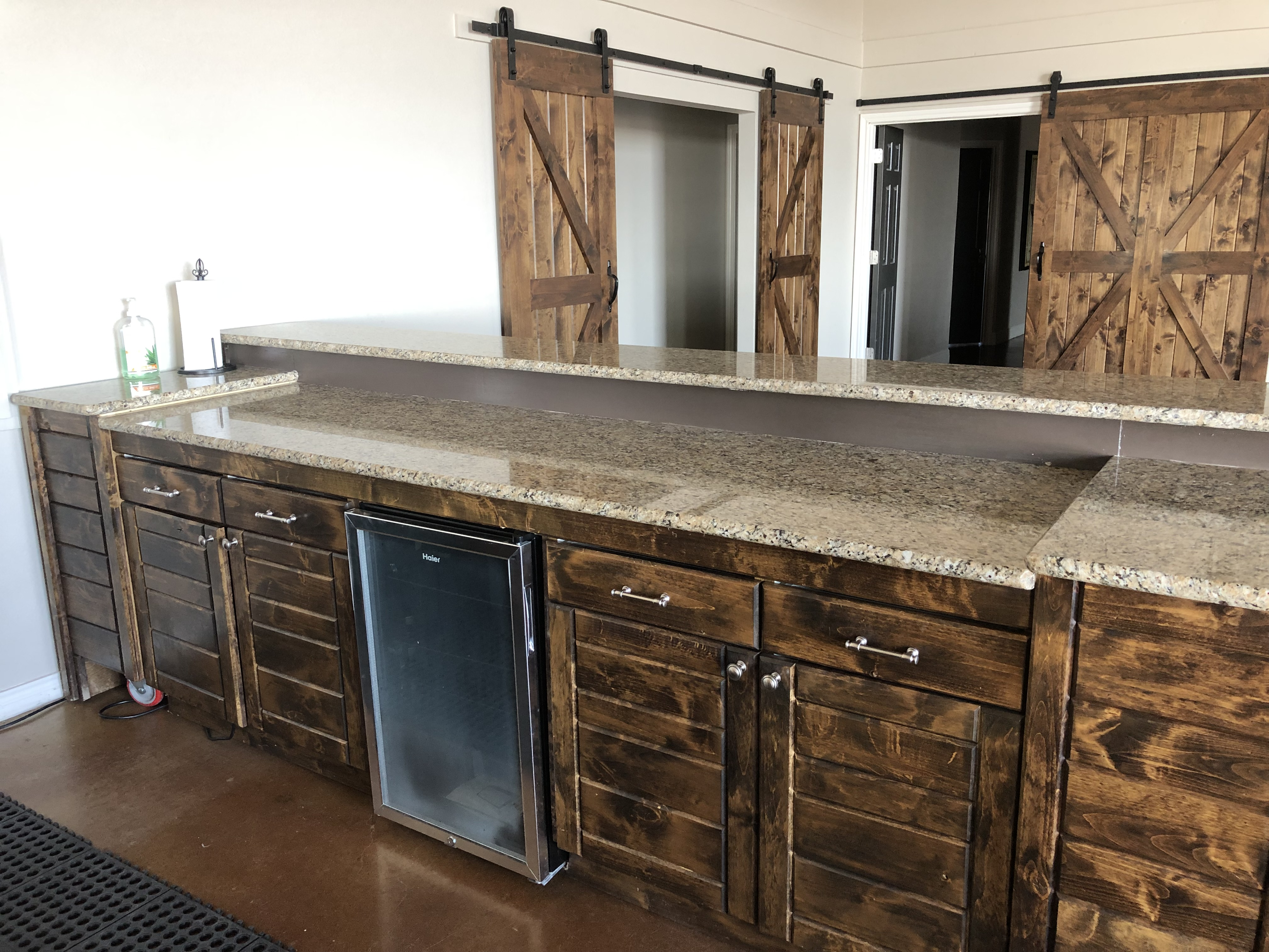Residential Custom Cabinets in Austin, TX